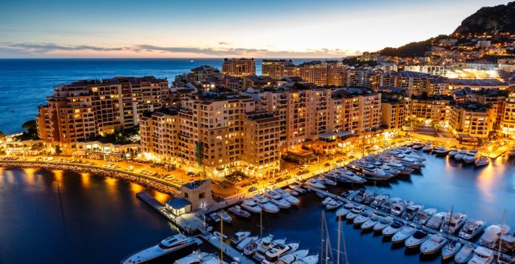 Franța – Coasta de Azur