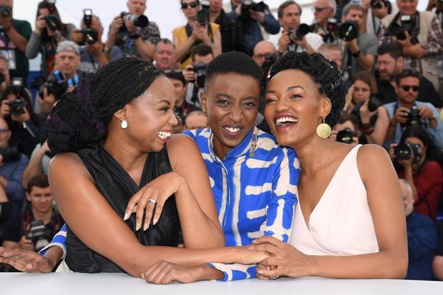 Filmul kenyan Rafiki, premiat la Cannes
