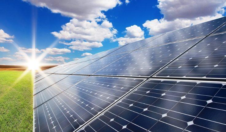 Panourile solare vor avea un efect de floarea soarelui, datorită noilor polimeri