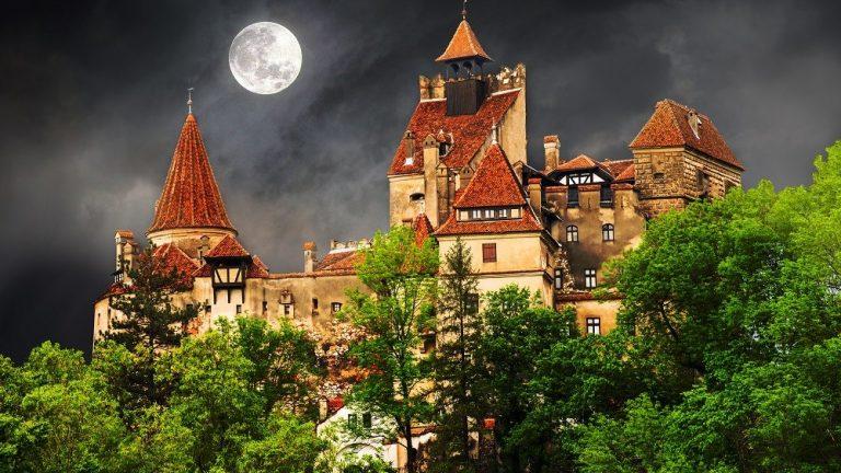 Castelul Bran – un loc incarcat de istorie si de povesti nespuse!