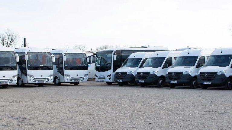 Inchirieri autocare Bucuresti- securitatea pasagerilor