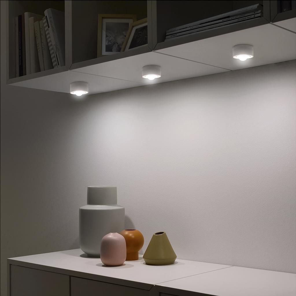 Spoturi LED pentru iluminarea interioarelor