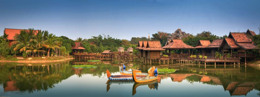 Pro și contra de a rămâne în Cambodgia